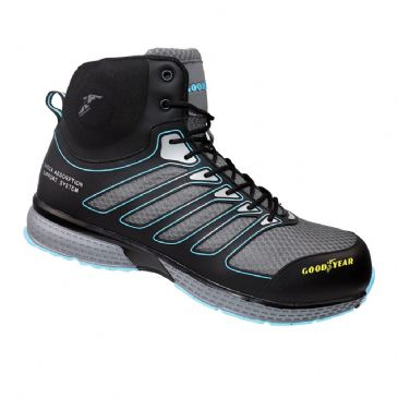 Goodyear GYBT1594 Composite Toe Safety Boots S3/SRC/HRO